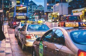 Taksówką Eko Taxi wrócisz z koncertu w Lublinie