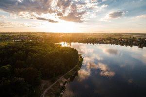 Majówka na świeżym powietrzu w Lublinie