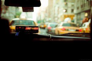 Dodatkowe usługi taxi w Poznaniu