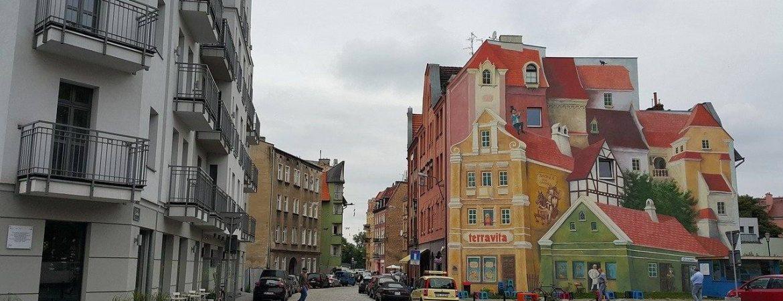 Atrakcje Poznania – odpowiednie dla dzieci, młodzieży i par – zwiedzaj miasto z Eko Taxi!