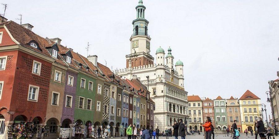 Co warto zobaczyć w Poznaniu i okolicach? Eko Taxi podpowiada