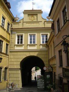 Historyczne atrakcje Lublina