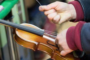 Koncert muzyki klasycznej w Lublinie