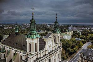 Katedra w Lublinie