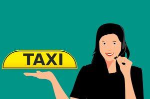 Pracuj w Eko Taxi jako kierowca bądź dyspozytor!