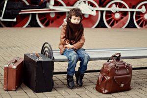 Monitorowany przewóz dzieci to jedna z usług Eko Taxi Lublin