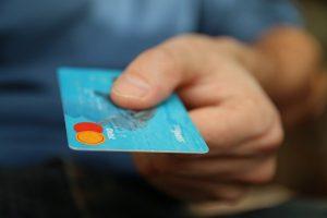Płatność kartą za przejazd