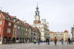 Co warto zobaczyć w Poznaniu i okolicach? Eko Taxi podpowiada!