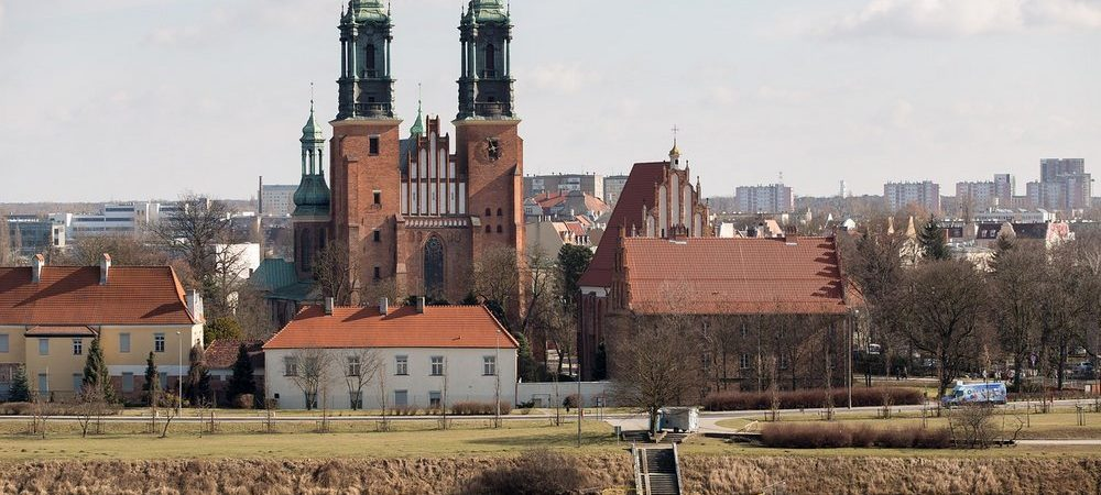 Weekend w Poznaniu z Eko Taxi