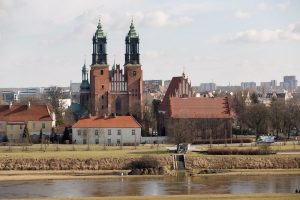 Pomysł na weekend w Poznaniu