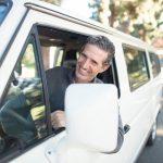 Praca jako kierowca taxi
